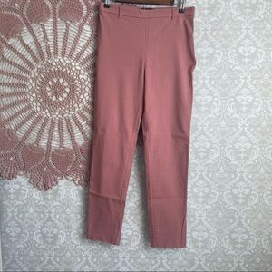 5/$25 Forever 21 Side Zip Trousers Pants L